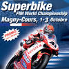 Superbike - Magny Cours 2010
