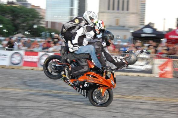 Photo : XDL Show Indianapolis 2010 by Wheel-e Industrie 14