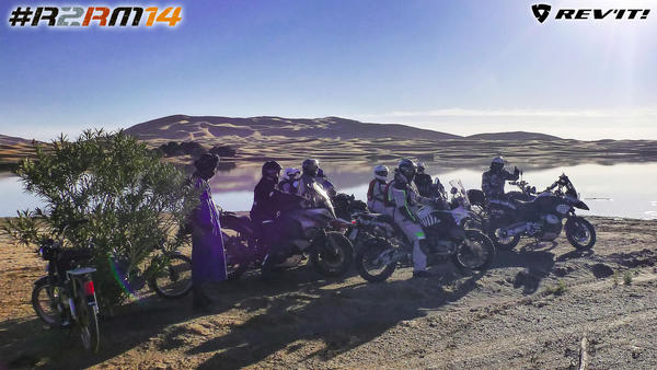 Ride to roots meeting 2017 thumb l
