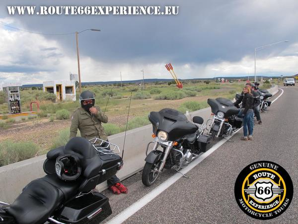 Twin arrows  route 66 experience thumb l
