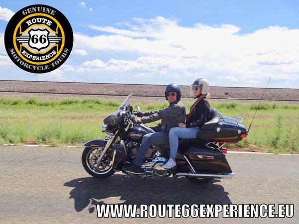 19 route 66 experience riders thumb l